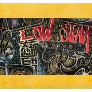 ノ・ソンテク(ex Windy City) / Low & Steady [韓国 CD][インディーズ]