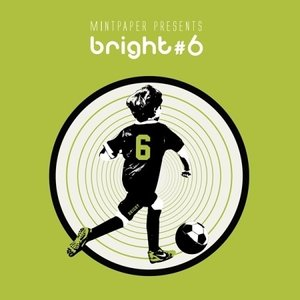 (予約販売)V.A / MINT PAPER PRESENTS : BRIGHT #6 [オムニバス][CD]|seoul4