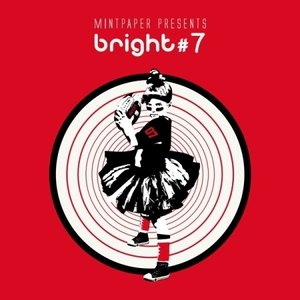 V.A / MINT PAPER PRESENTS : BRIGHT #7[オムニバス][韓国 CD]|seoul4