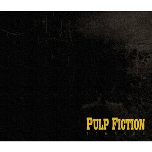 TOMSSON / PULP FICTION[TOMSSON][韓国 CD]|seoul4