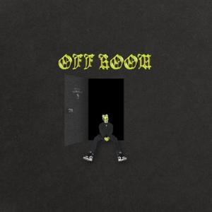Dakshood / OFF ROOM (EP) (333枚限定生産)[Dakshood][韓国 CD]|seoul4