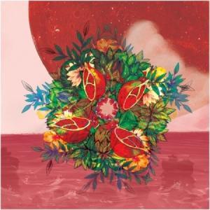 THORNAPPLE / ソウル病 (EP)[韓国 CD]