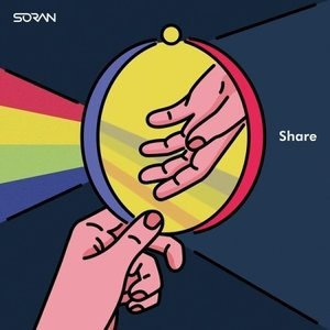 (予約販売)SORAN / SHARE (MINI ALBUM)[SORAN][韓国 CD]|seoul4