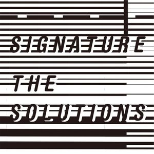 THE SOLUTIONS / SIGNATURE (EP)[韓国CD]