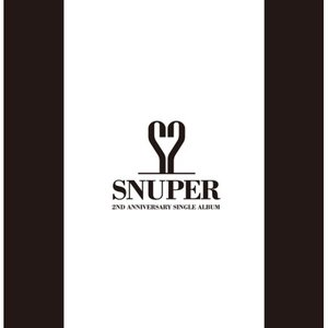 (予約販売)SNUPER / DEAR (2ND ANNIVERSARY SINGLE ALBUM) [SNUPER][CD]|seoul4