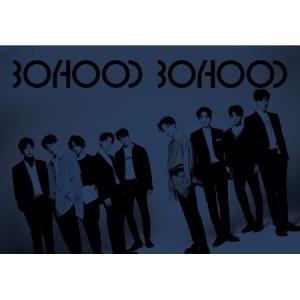 UNB / BOYHOOD (1ST MINI ALBUM)[UNB][韓国 CD]|seoul4