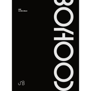 UNB / BOYHOOD (1ST MINI ALBUM)(限定版)[UNB][CD]