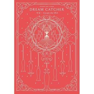 DREAMCATCHER / 悪夢 – ESCAPE THE ERA(2ND MINI ALBUM) INSIDE VER. [DREAMCATCHER][CD]