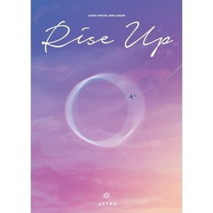 ASTRO / RISE UP (SPECIAL ミニアルバム)[韓国 CD]|seoul4