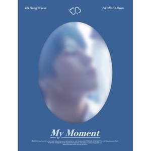 (予約販売)ハ・ソンウン / MY MOMENT (1ST MINI ALBUM) [Daily ver.] [ハ・ソンウン][韓国 CD]|seoul4