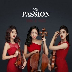 MUSES / THE PASSION(1集)[MUSES][韓国 CD]|seoul4