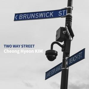 キム・チョンヒョン / TWO WAY STREET[ジャズ][CD]