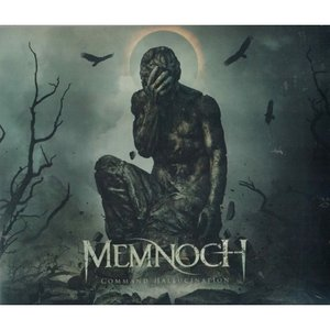 MEMNOCH / COMMAND HALLUCINATION(1集) [MEMNOCH][韓国 CD]|seoul4