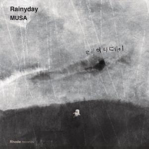 MUSA / RAINYDAY[韓国 CD]|seoul4