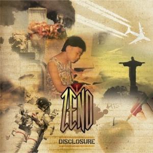 ZENO / DISCLOSURE(1集) [ZENO][CD] seoul4