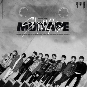 STRAY KIDS / MIXTAPE[STRAY KIDS][韓国 CD]|seoul4