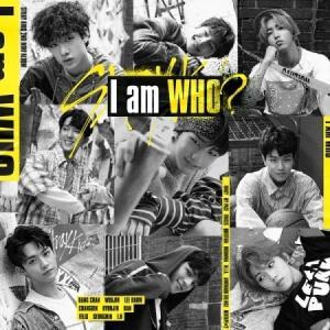 (予約販売)STRAY KIDS / I AM WHO [STRAY KIDS][韓国 CD]※2種から1種ランダム発送 seoul4