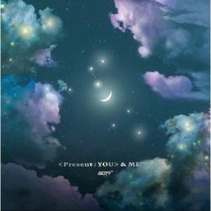 (予約販売)GOT7 / PRESENT : YOU & ME EDITION (2CD)[GOT7][韓国 CD] (3種から1種ランダム発送)|seoul4