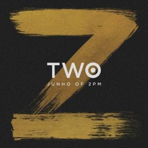 2PM ジュノ / TWO (2ND BEST ALBUM)[2PM ジュノ][韓国 CD]|seoul4