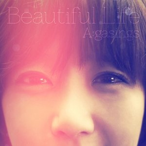 AGASINGS / Beautiful Life[韓国 CD][インディーズ]