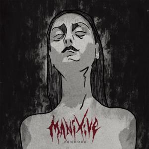 MANIXIVE / Pandora (EP)[韓国 CD][インディーズ]