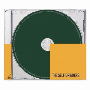 The Self-Drinkers / Coffeehouse Session #2 [The Self-Drinkers][韓国 CD]|seoul4
