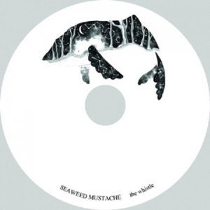 Seaweed Mustache / The Whistle (EP) [Seaweed Mustache][韓国 CD] seoul4