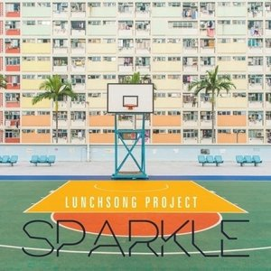 LUNCHSONG PROJECT / SPARKLE [CD]|seoul4