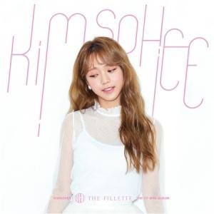 キム・ソヒ / THE FILLETTE (1ST MINI ALBUM) [キム・ソヒ][CD]|seoul4