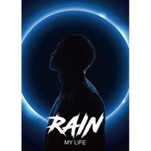(予約販売)ピ (Rain) / MY LIFE 愛 (MINI ALBUM)[ピ (Rain)][CD] seoul4
