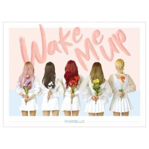 MARMELLO / WAKE ME UP (EP) [MARMELLO][CD]