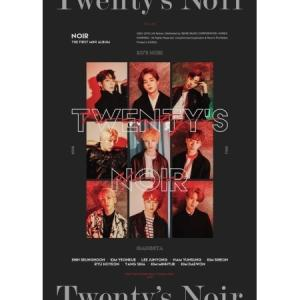 NOIR / TWENTY'S NOIR (1ST MINI ALBUM)[NOIR][CD]