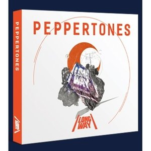 PEPPERTONES / LONG WAY(6集)[PEPPERTONES][CD]