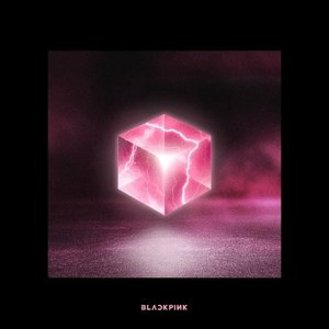 BLACKPINK / SQUARE UP (1ST MINI ALBUM) BLACK VER.[BLACKPINK][CD]