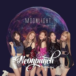 NEONPUNCH / MOONLIGHT (1ST シングルアルバム)[NEONPUNCH]