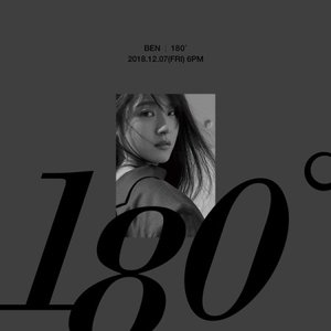 BEN / 180° (MINI ALBUM)[BEN][韓国 CD]|seoul4