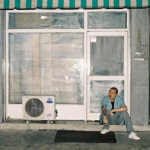 E SENS / 異邦人 (通常盤)[韓国 CD]|seoul4