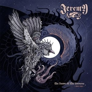 JEREMY / THE DAWN OF THE UNIVERSE : NEW TYPE [JEREMY][CD]|seoul4