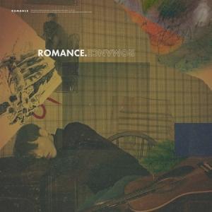 (予約販売)ユ・スンウ / ROMANCE (4TH MINI ALBUM) [ユ・スンウ][CD] seoul4