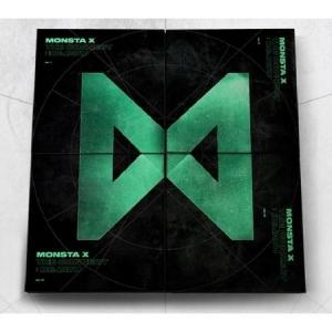 MONSTA X / THE CONNECT : DEJAVU [MONSTA X][CD]