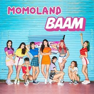 MOMOLAND / FUN TO THE WORLD (4TH MINI ALBUM)[MOMOLAND][CD]