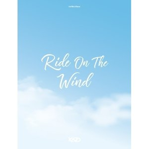 KARD / RIDE ON THE WIND (3RD ミニアルバム)[KARD]