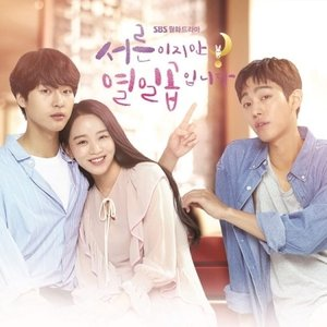 OST / 三十だけど十七です (SBS韓国ドラマ)[オリジナルサウンドトラック サントラ][韓国 CD]|seoul4