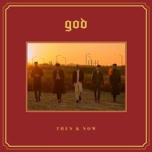 G.O.D (GOD) / THEN & NOW (デビュー20周年記念スペシャルアルバム)[GOD][韓国 CD] seoul4