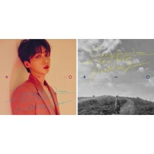 チョン・セウン / ±0 (3RD ミニアルバム) (2種から1種ランダム発送)[韓国 CD]|seoul4