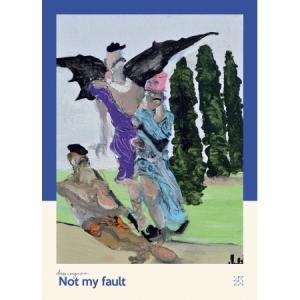 DRESS & SOGUMM / NOT MY FAULT (1集)[韓国 CD]|seoul4
