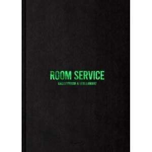 GROOVYROOM & LEELLAMARZ / ROOM SERVICE (EP)[韓国 CD](予約販売)|seoul4