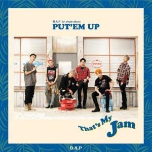 韓国音楽専門ソウルライフレコード B.A.P韓国盤まとめ
