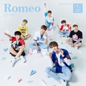 韓国音楽専門ソウルライフレコード ROMEO韓国盤まとめ