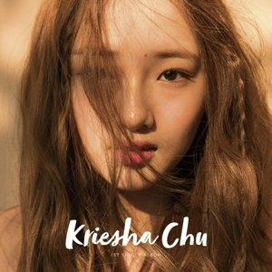 KRIESHA CHU / 1ST SINGLE ALBUM [KRIESHA CHU][CD]|seoul4